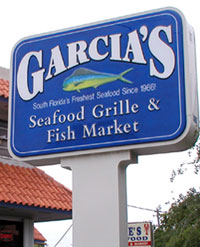 Miami's Freshest Seafood Restaurant